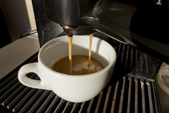 Les meilleures machines à café en 2019