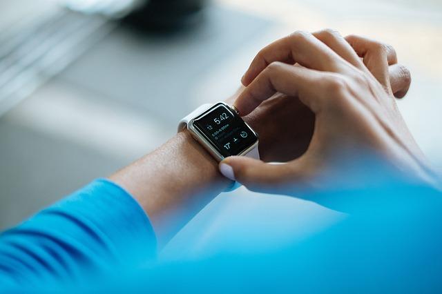 Les meilleures montres connectées pour 2019