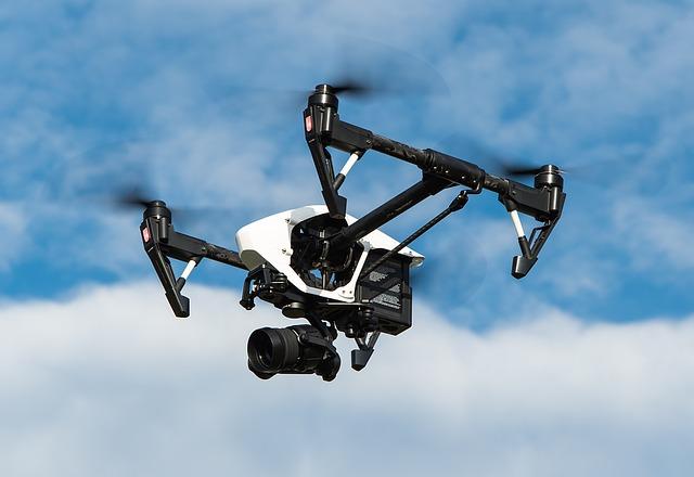 Les meilleurs drones pour 2019