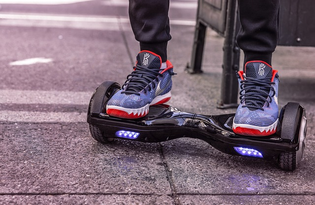 Meilleurs Hoverboards 2020